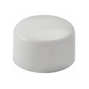 40mm Pvc End Cap Spa Pools Swimming Pools Equipment Service