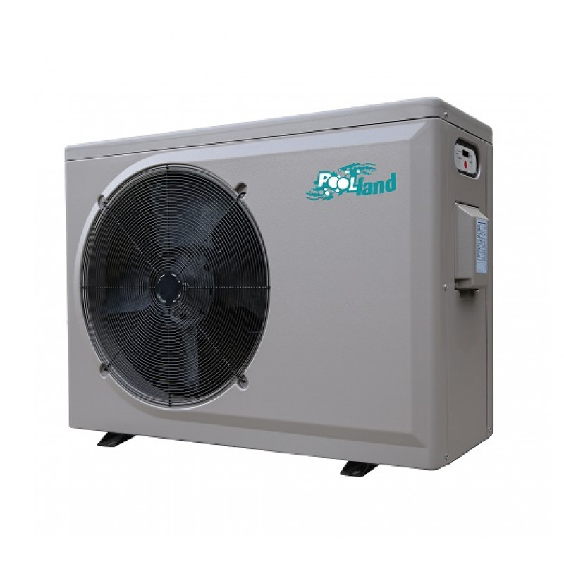 Pool Land Heat Pump