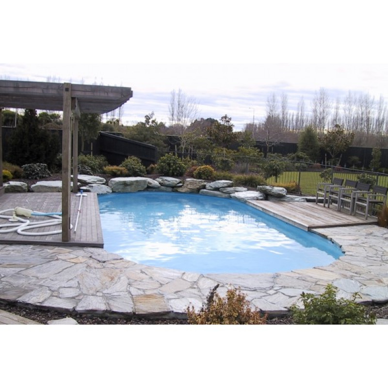 South seas deep end pool packages spa pools swimming for Pool packages