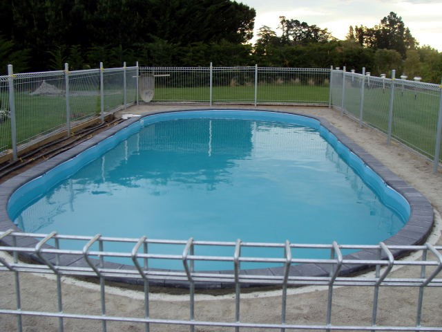 Pool Installation 17
